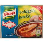 Instant Hungarian fish soup, 6 cubes