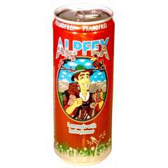 Alpfex alpesi limonádé 0,33 l doboz