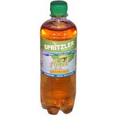 Spritzler szénsavas almalé 0,5 l